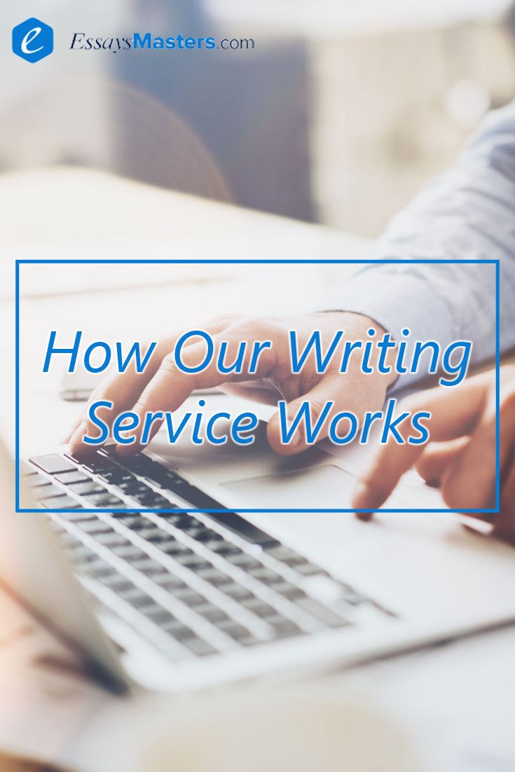 Custom writing agencies for masters