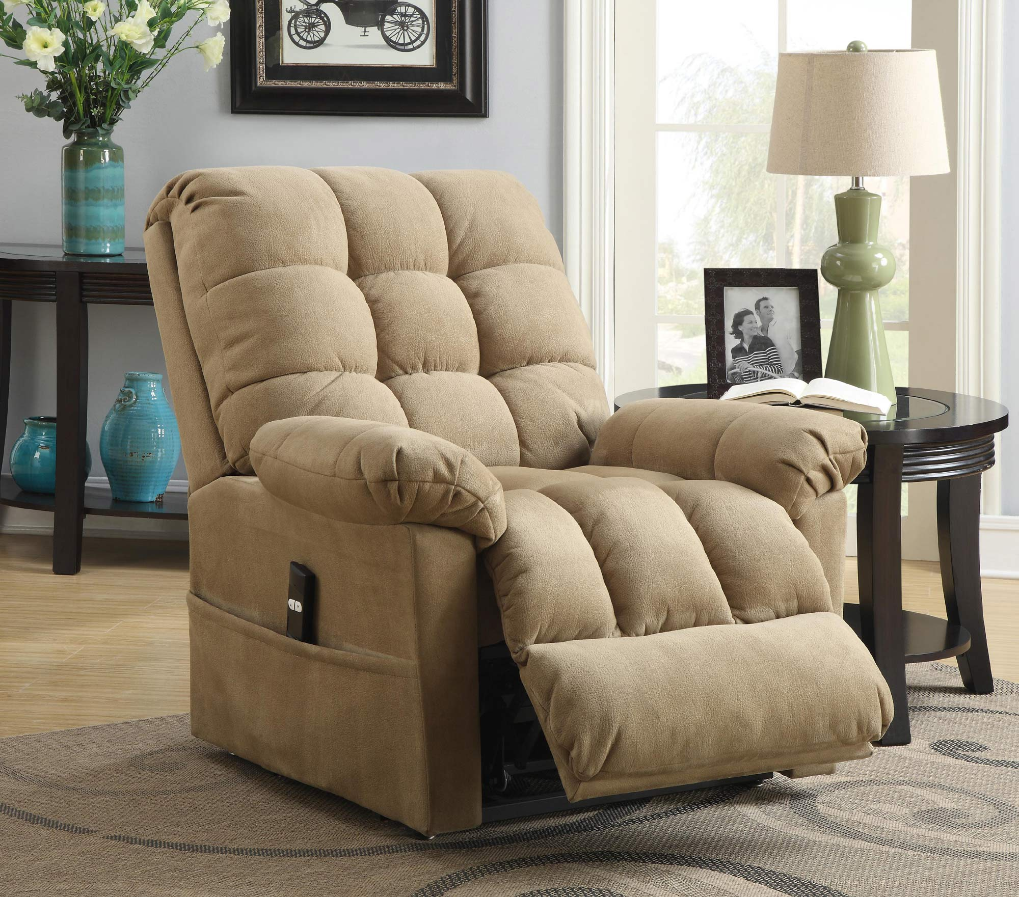Repose Lift Chair Pulaski Home Gallery Stores