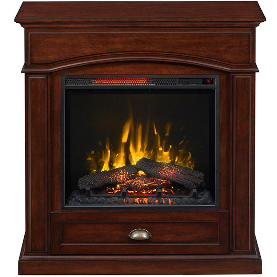 Inches W Btu Electric Fireplace Electric Fireplace Fireplace Fireplace Insert Installation