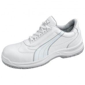 Src Sécurité Shoes Basse S2 Basket Clarity Puma Low De Safety 1UqFx4
