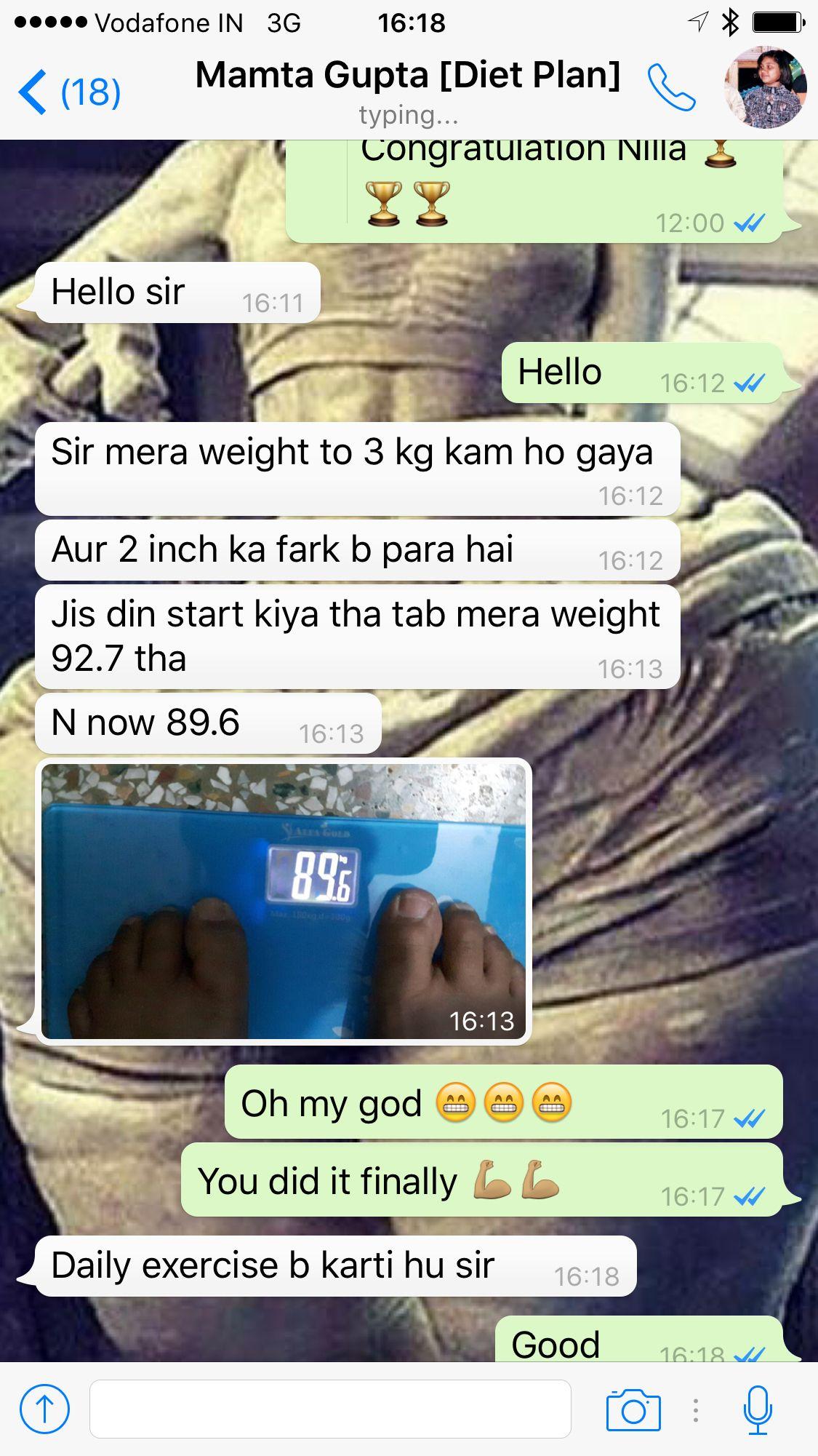 Baba ramdev yoga weight loss tips in hindi image 3