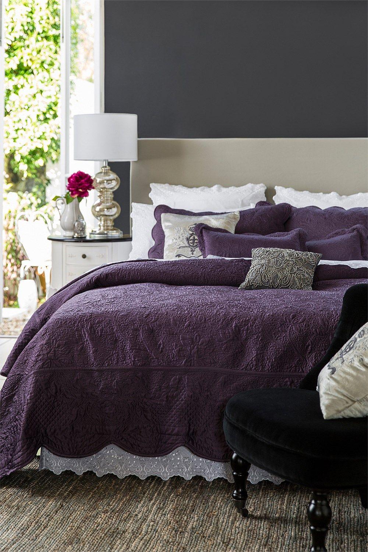 Bed Linen & Bedding Sets Bedroom Decor Online Justine
