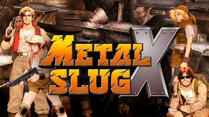 Huong dan cheat game metal slug neo geology