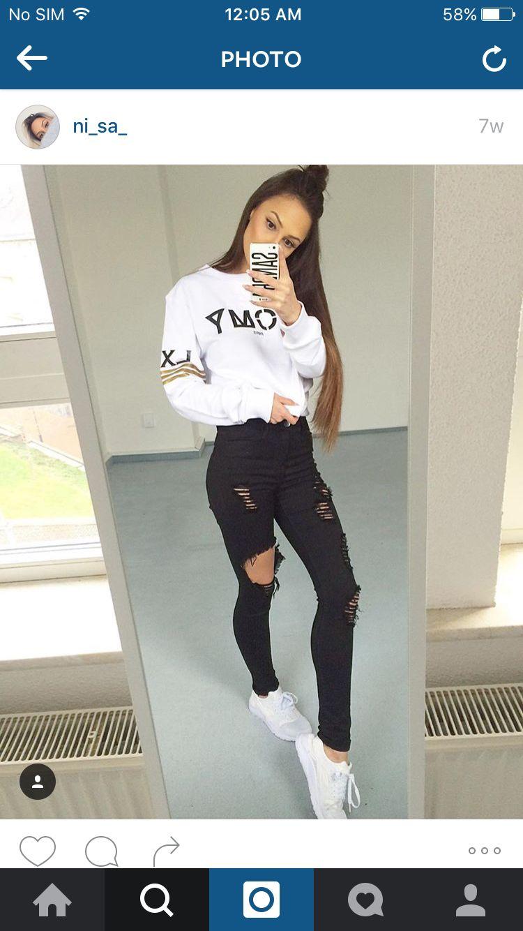 Love love love   Ropa de moda, Adidas mujer ropa, Moda ...
