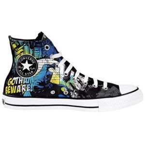 Batman Converse All Star Hi Top