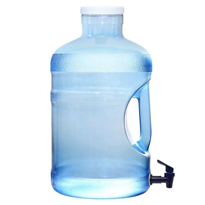 5 Gallon Big Mouth Bpa Free Bubbler Reusable Water Dispenser Bottle Made In Usa Water Bottle Containers Fancy Water Bottles Drinking Water Bottle