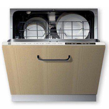 Lave Vaisselle à Intégrer Frionor Lvtifri Leroy Merlin 299