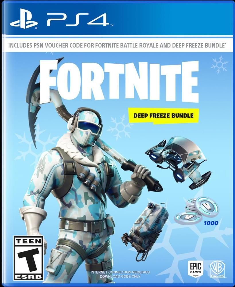 Fortnite Xbox 360 Download Iso