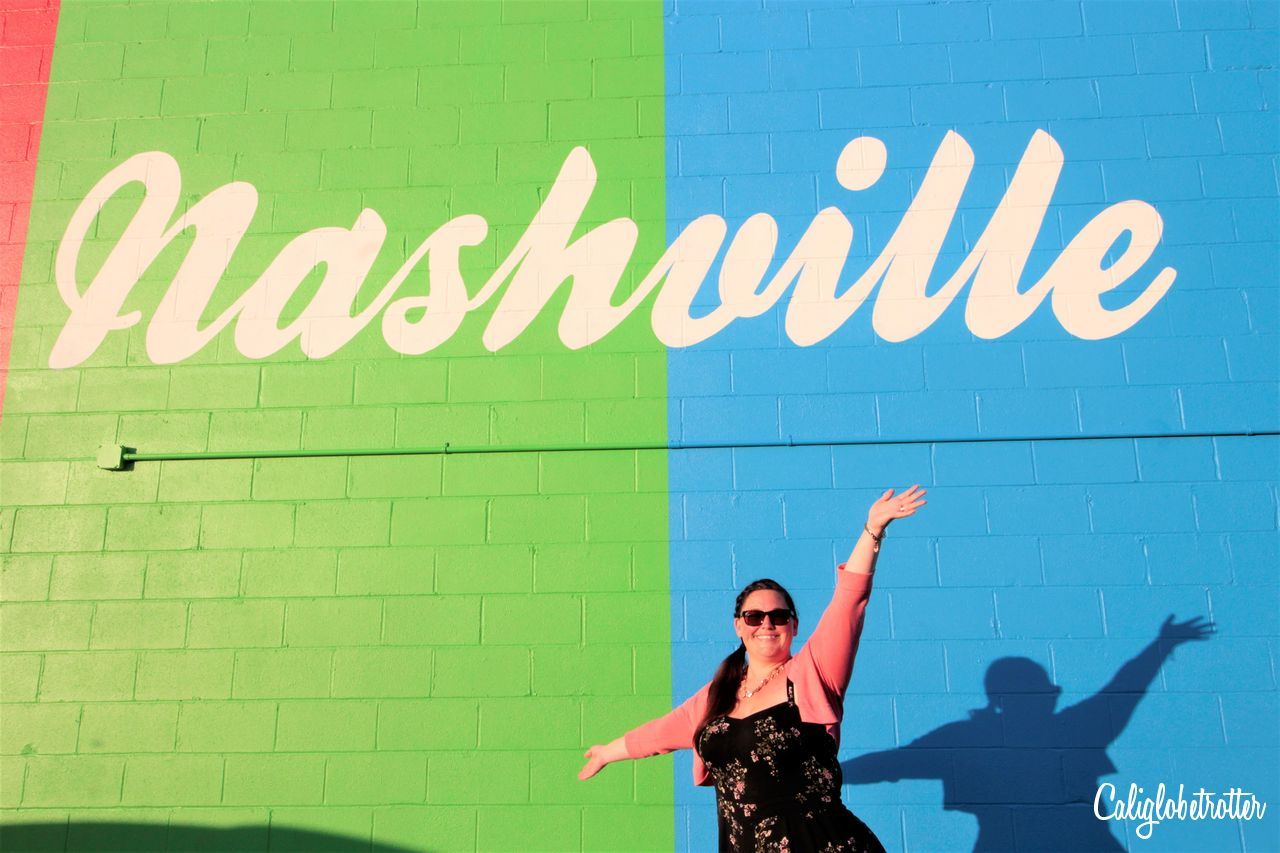 Easy wall murals to find in nashville with images easy