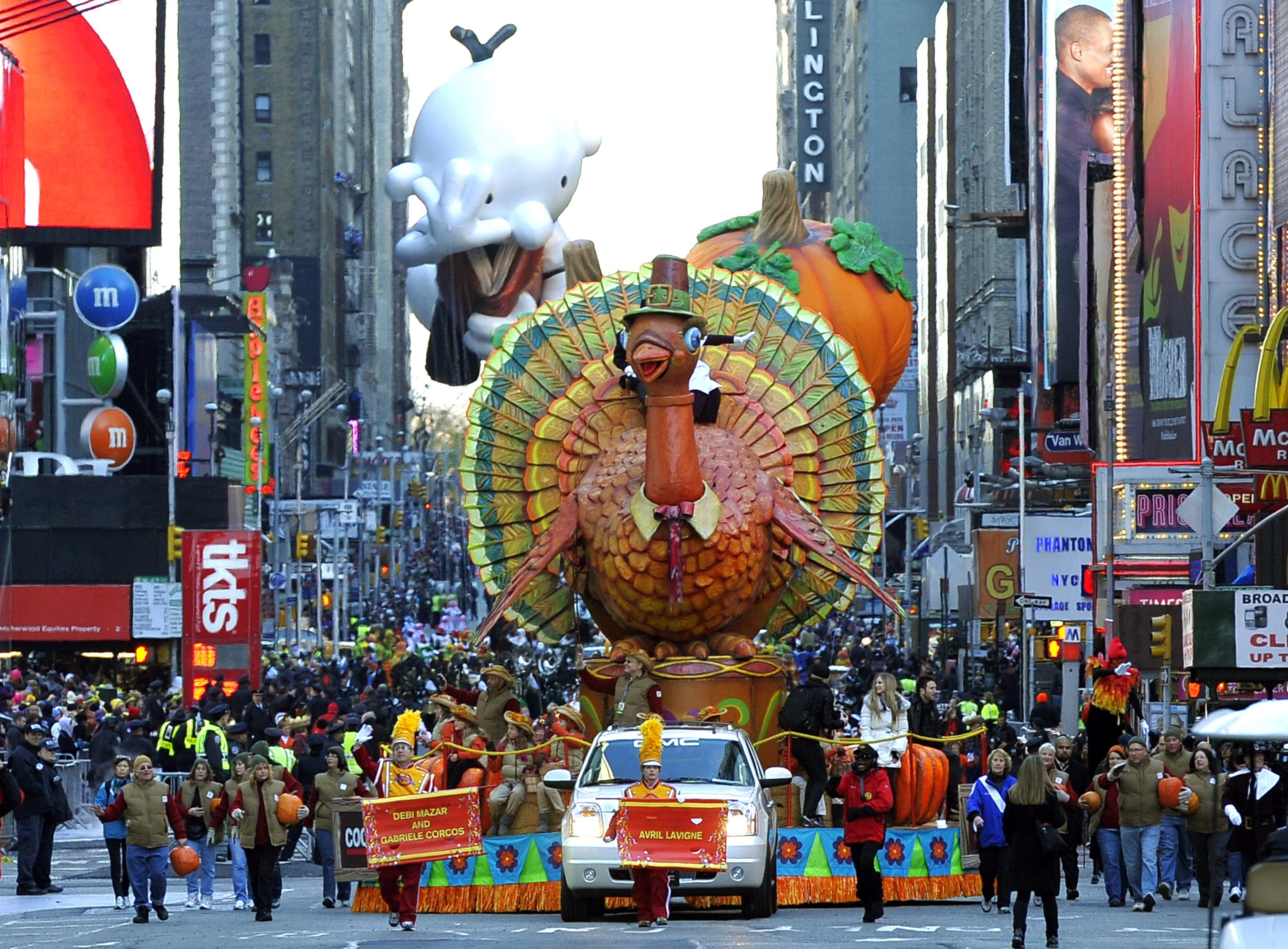 Macy S Thanksgiving Day Parade Quiz Macy S Thanksgiving Day Parade Thanksgiving Day Parade Macy S Thanksgiving Day Parade