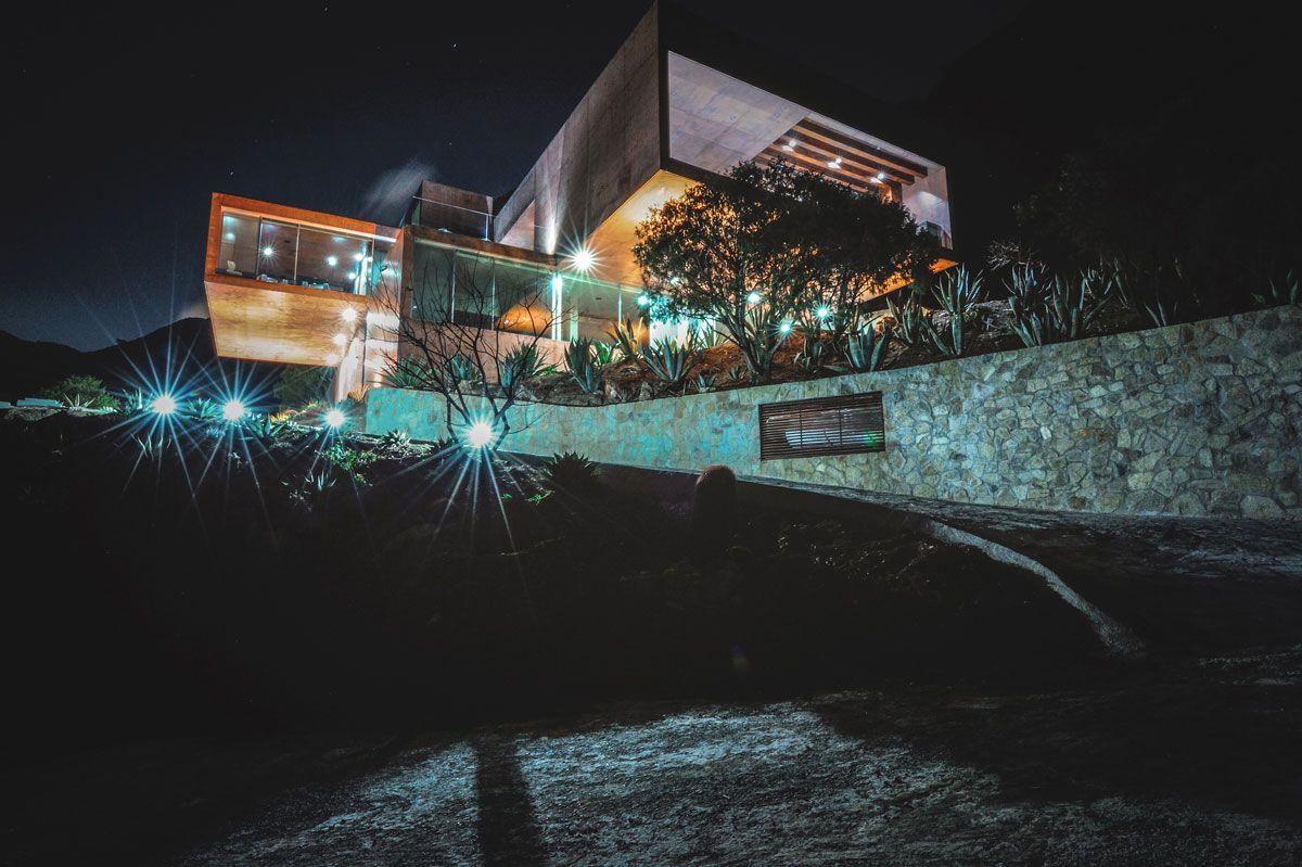 Casa Narigua, El Jonuco, México - P+O Arquitectura - foto: Sofia Flores Chapa
