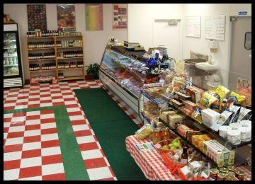 Tag'z Five Star Meats : Murfreesboro Butcher & Delicatessen
