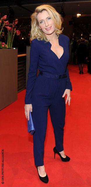 Maria Furtwängler: Es hat sich nichts getan | Fashion ...