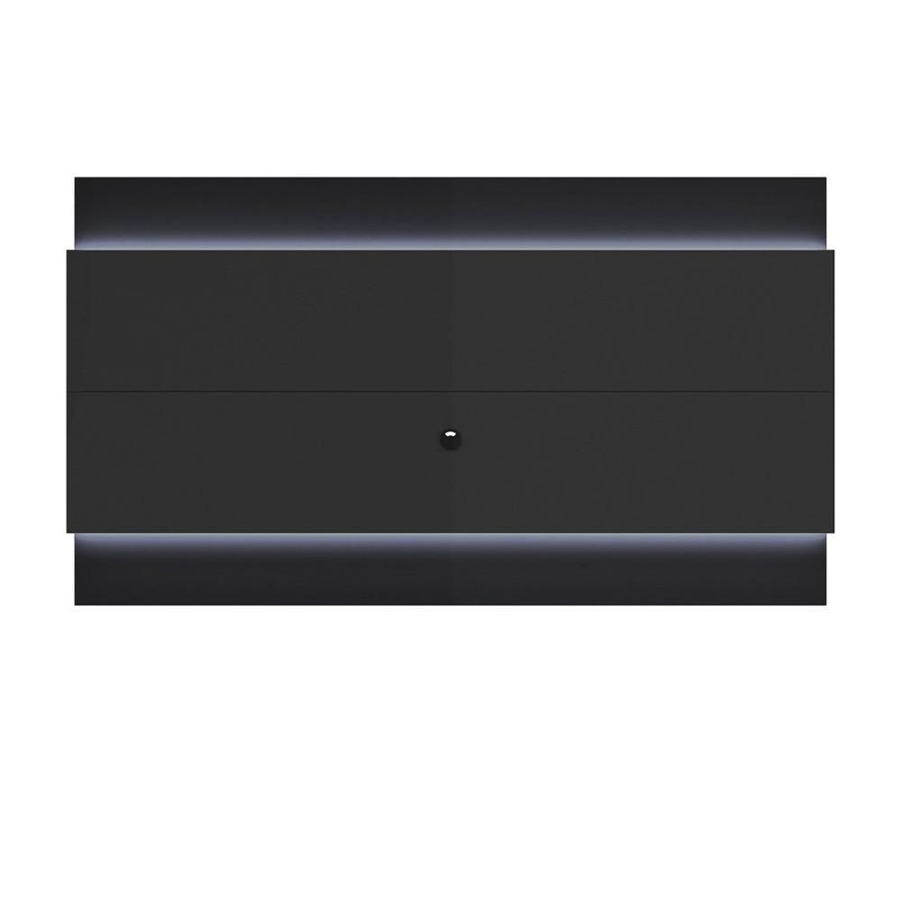 Manhattan Comfort Lincoln Floating Wall Tv Panel 24 With Led Lights