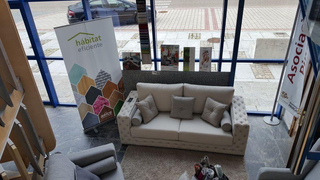 Sofactory Su Fabrica Con Tiendas De Sofas En Valladolid Sofactory