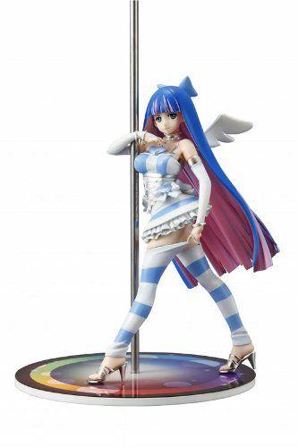 Panty /& Stocking with Garterbelt Premium Figure Japan Anime new