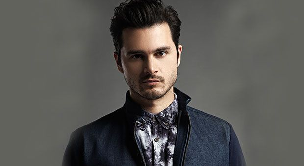 michael malarkey who plays enzo on the vampire diaries answers