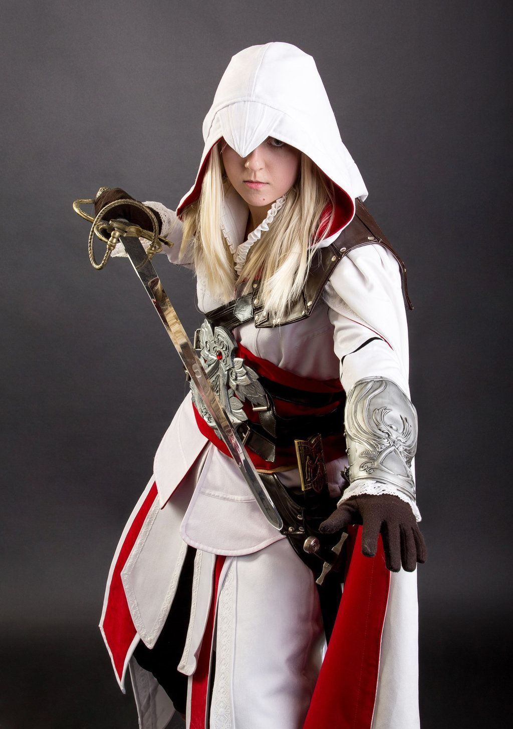 Pin On Cosplay Assassin