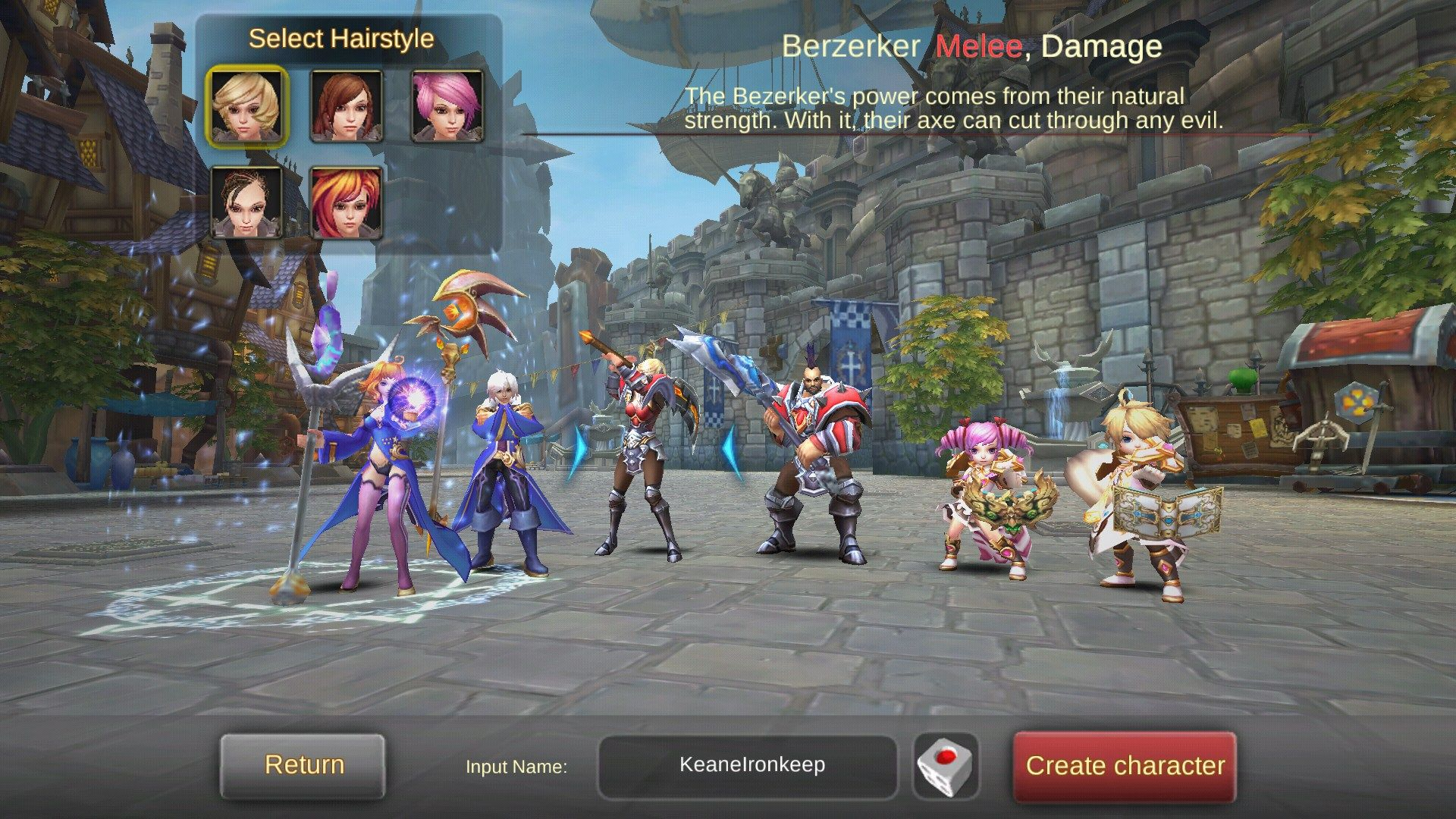 Best mmo android games you can play for free mmo mmorpg