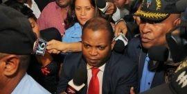 Envían A Dirigente Reformista A Najayo; Se Le Acusa De Falso Etiquetado En Medicamentos