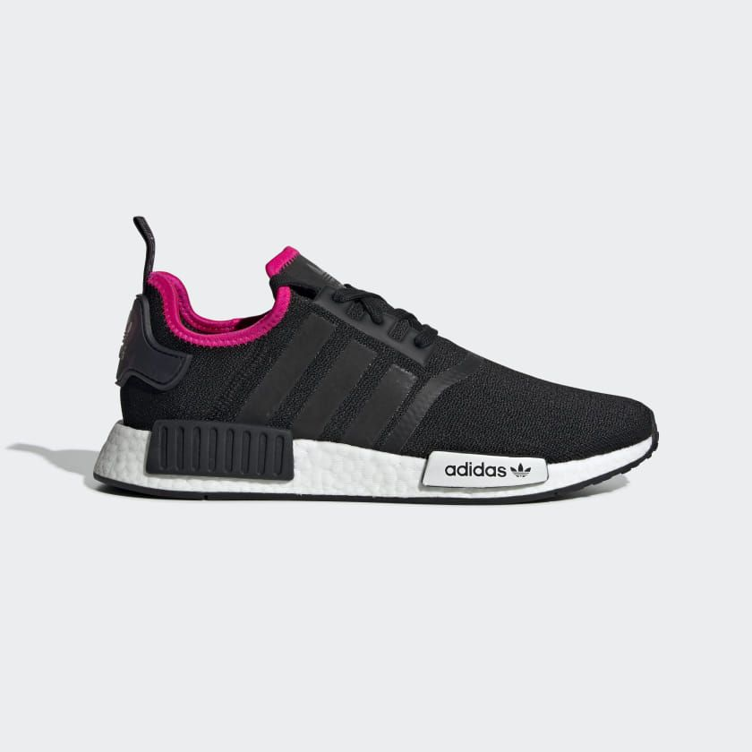 Adidas Nmd R1 Shoes Black Adidas Us Womens Uggs Womens Tennis Shoes Black Shoes