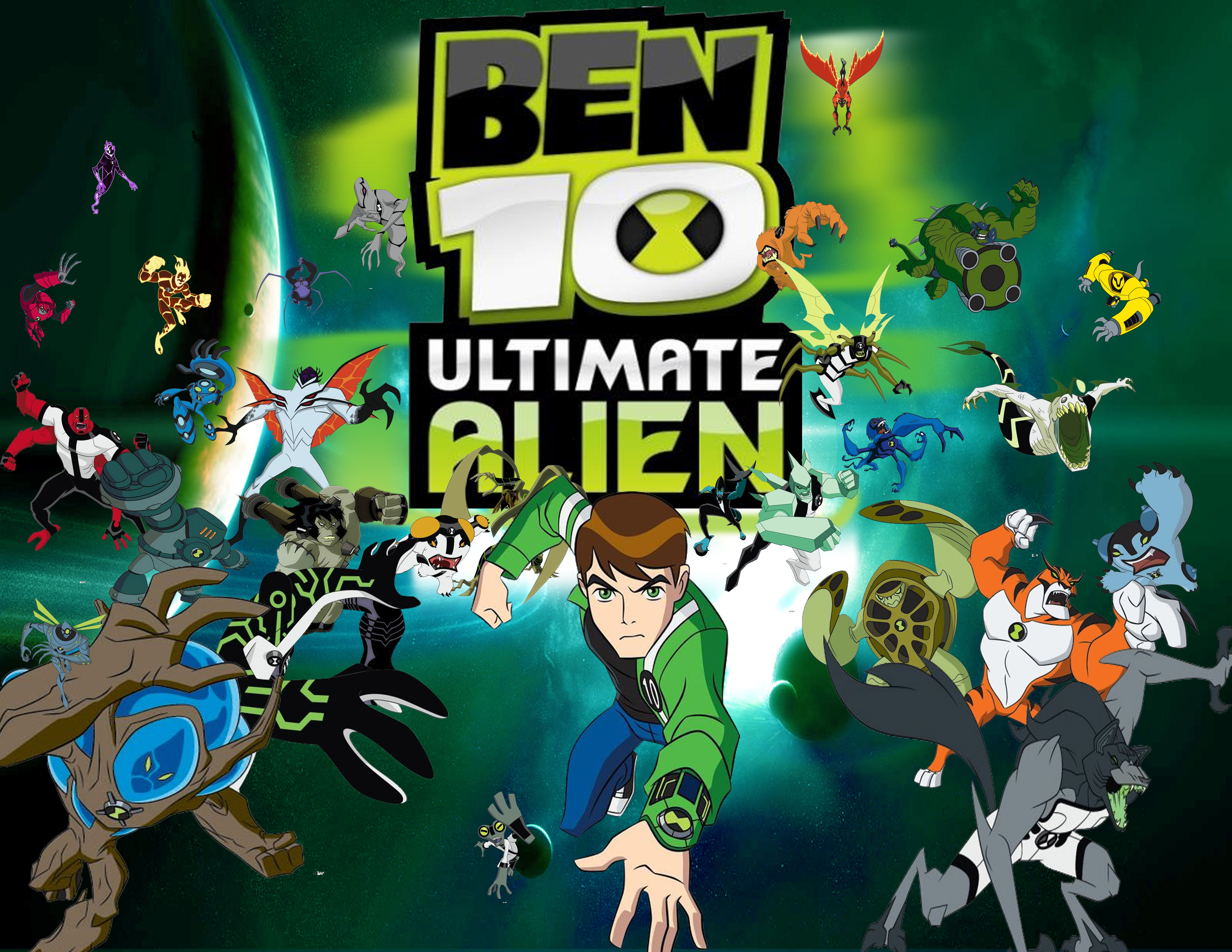 Be ben 10 games coloring game online -