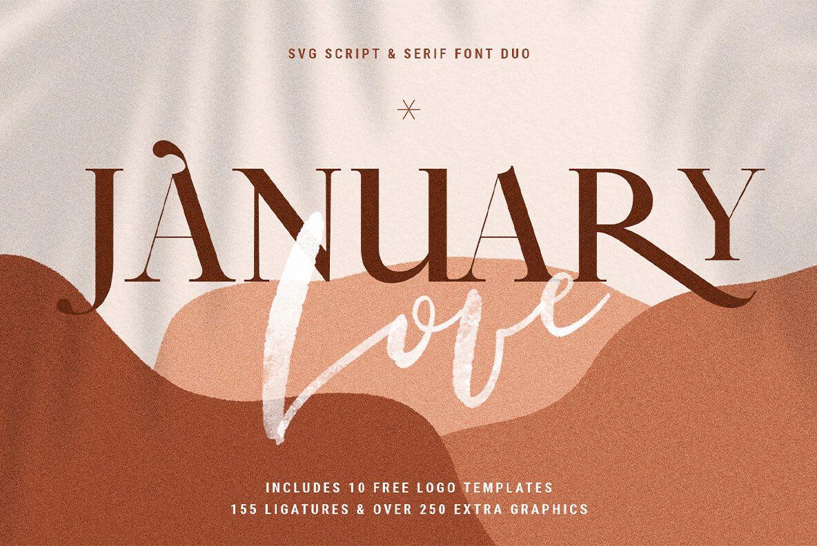 Download Creative Font Bundle - Limited Time Edition - Desktop Font ...