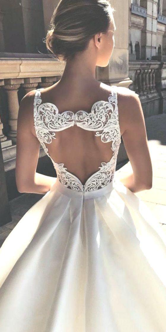 I 20 Abiti Da Sposa Piu Belli Del 2019 In Bianco Wedding Dresses Unique Wedding Dresses Lace Wedding Dresses
