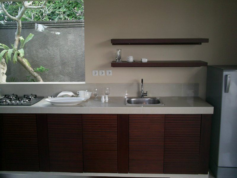 Bali Kitchen | Kitchen Set | Bali Home | Pinterest | Kitchen Sets