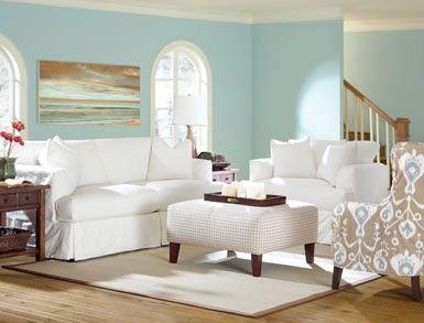 Melissa Sofa Loveseat From Jennifer Convertibles Living Room