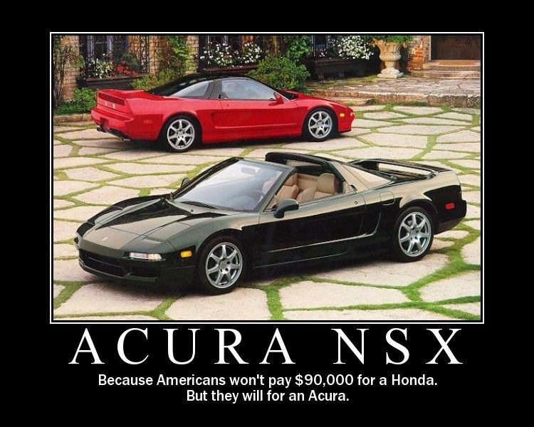 Loans For Veterans With Bad Credit >> Acura NSX | I Find It Funny But You Might Find It Offensive | Pinterest | Acura nsx, Cars and ...