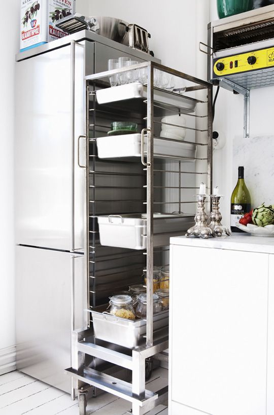Insanely Easy Ways To Improve Your Kitchen Just Imagine Daily Dose Of Creativity Diy Kitchen Storage Kitchen Inspiration Design Diy Kitchen