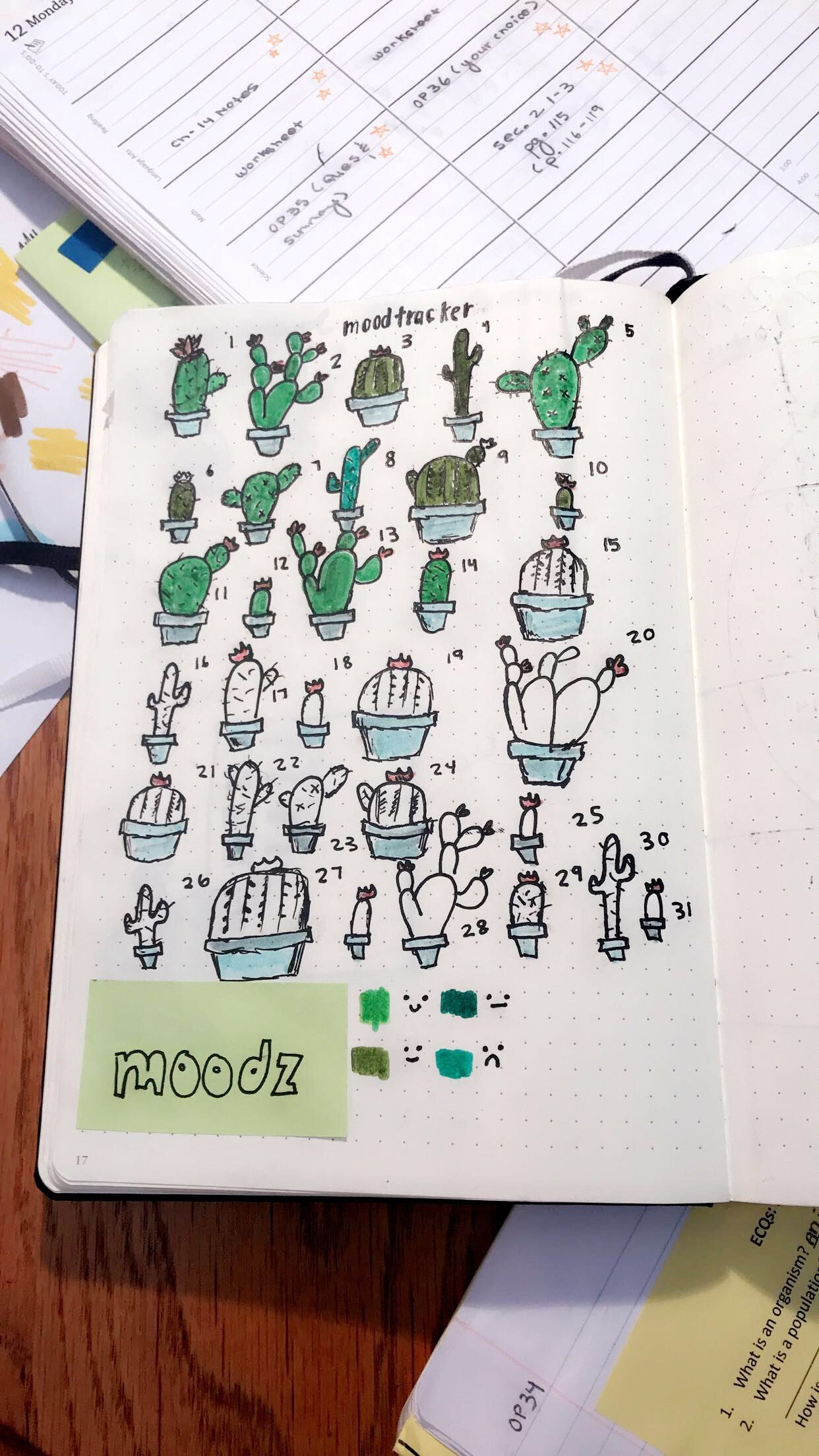 Pin by Julia Outeda on Cool stuff | Bullet journal, Journal