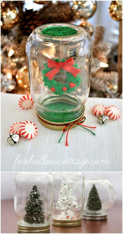 40 festive dollar store christmas decorations you can easily diy family dollar christmas decorations - Family Dollar Christmas Decorations