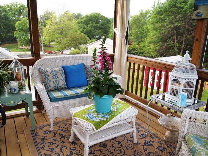 ikea gartenmöbel outdoor rattan möbel weiß couchtisch sofa kissen - gartenmobel design weis