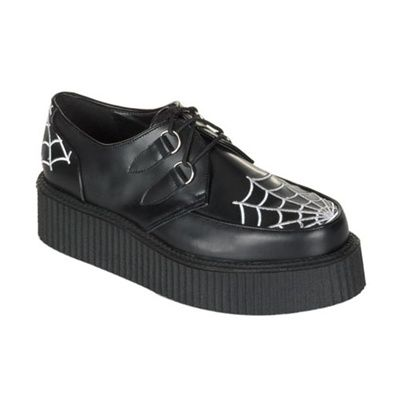 Dc Black Creeper Size 4.5 Trainers