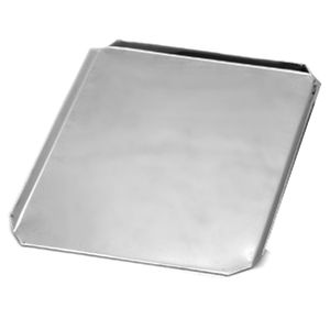Stainless Steel Cookie Sheet Pan 16 Inches X 12