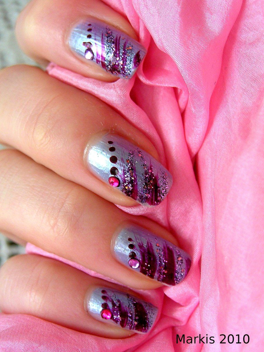 Pictures Of Nails Cosmetic Application Nail Art 2010 2013