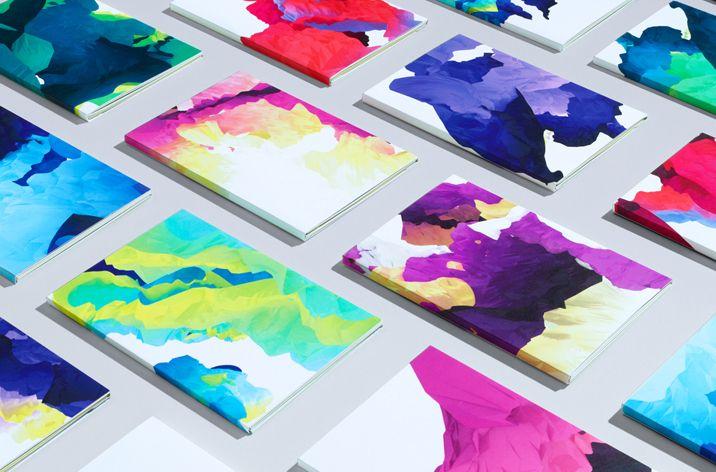 Studio Sea / Peinture Numérique