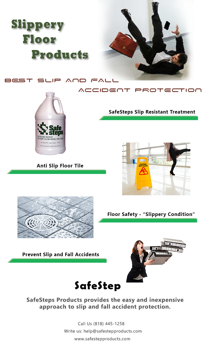 Pin by safestep products on slippery floor products pinterest safesteps slip resistant treatment is a professional grade product for use on tile terrazzo stone and porcelain or tubs and shower enclosures to enhance dailygadgetfo Images