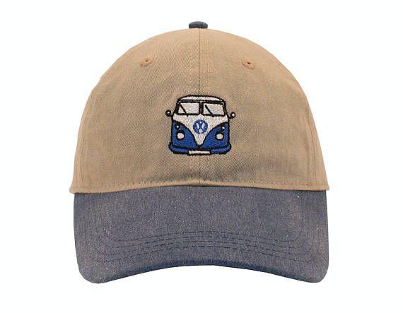 NEW Limited edition Volkswagen Baseball Hat Dad Hat Adjustable ... 26c8508075b