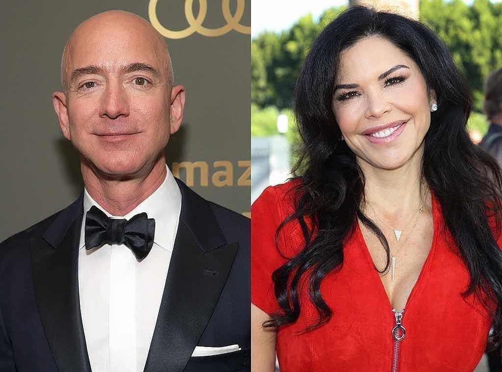 Jeff Bezos is making his relationship with Lauren Sanchez more public with a significant gesture. Link in bio. (: Getty Images)  #money #success #entrepreneur #business #motivation #wealth #marketing #millionaire #entrepreneurship #grind #startup #rich #ambition #inspiration #cash #instagood #hustle #businessman #startuplife #businessowner #love #luxury #mindset #successquotes #motivated #billionaire #entrepreneurs #follow #motivationalquotes #htfls