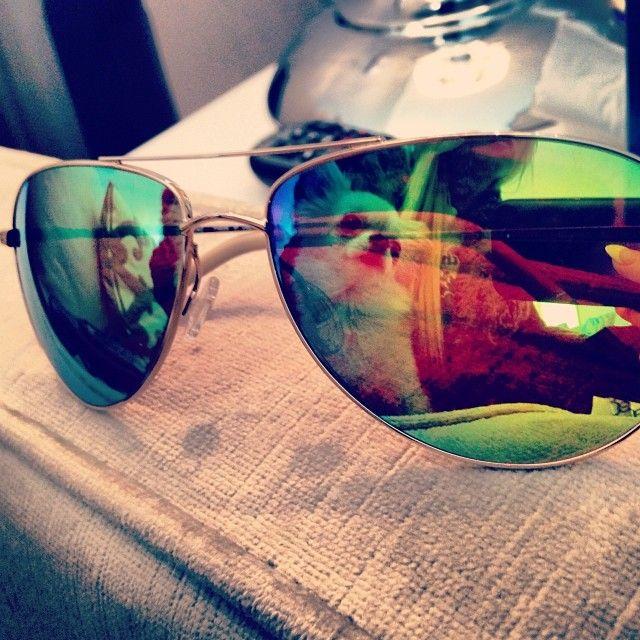 1ec03470289 Benedict by  Blondie Luxe via Instagram Oliver Peoples