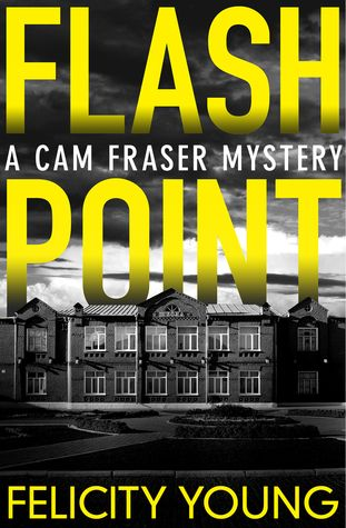 Flashpoint (With images) Crime thriller, Books to read