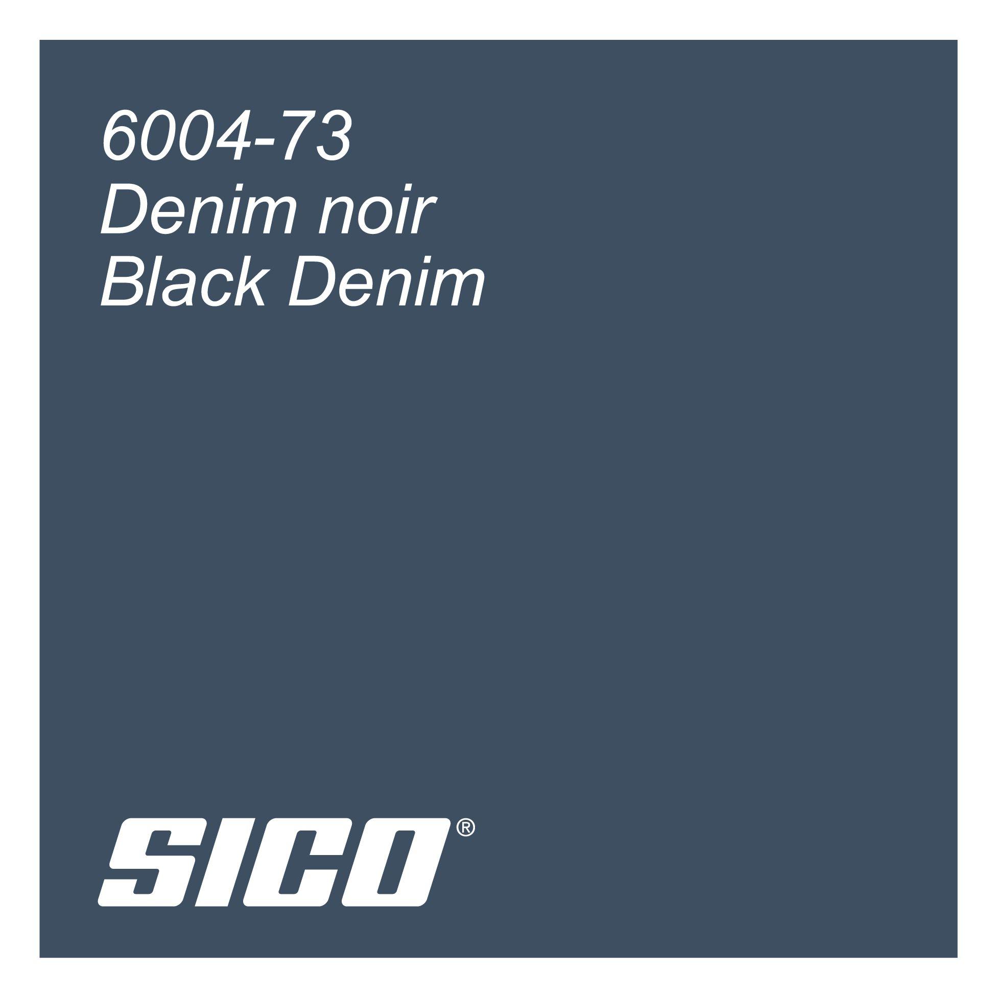 Black Denim Blue Paint Colour By Sico Paints Denim Noir