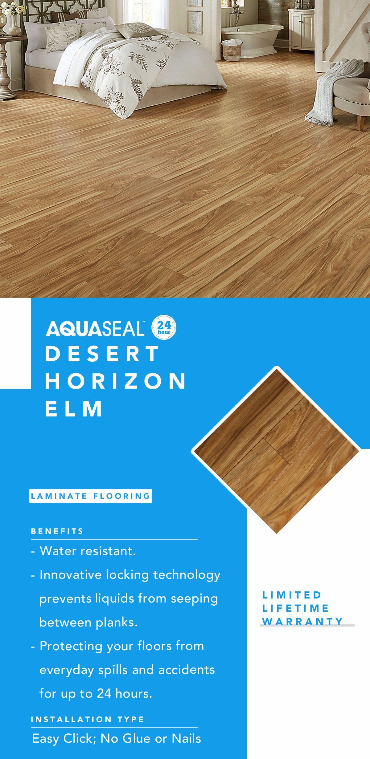 Aquaseal 24 12mm Desert Horizon Elm Laminate Flooring Laminate Flooring Flooring Elm