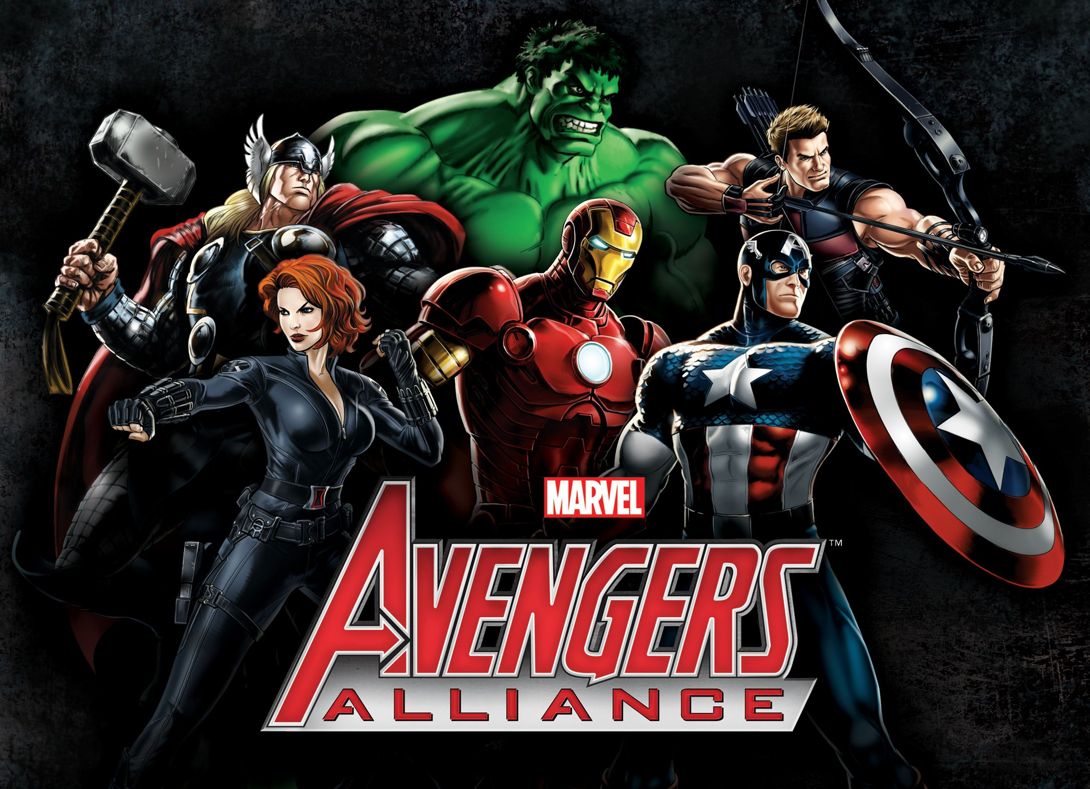 marvel avengers alliance game is now available for windows phone 8 devices marvel avengers