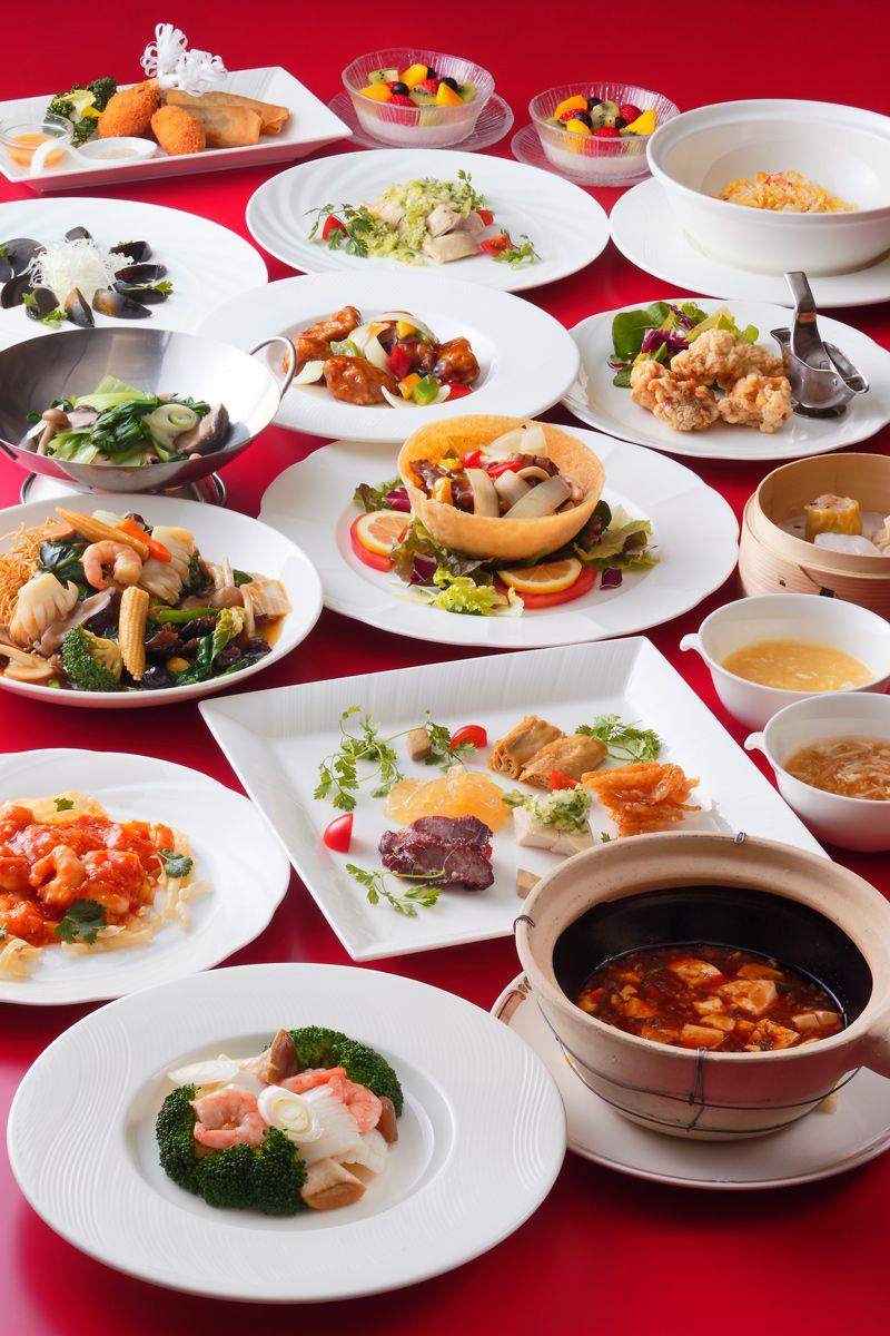 中国料理 珠江 2020 中国料理 ホテル日航 レストラン