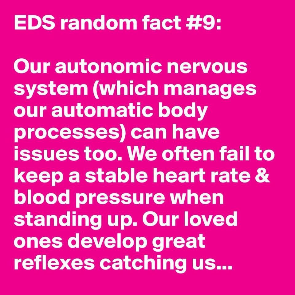 ehlers danlos syndrome Learn about ehlers-danlos syndrome, find a doctor, complications, outcomes, recovery and follow-up care for ehlers-danlos syndrome.