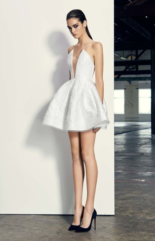 Alex Perry ready-to-wear autumn/winter \'17/\'18 | Pinterest | Alex ...